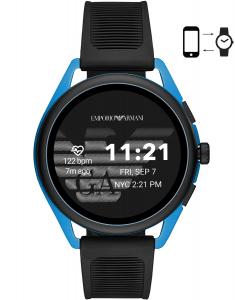 Emporio Armani Touchscreen Smartwatch 3 Gen 5 ART5024