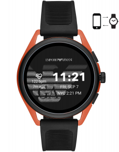 Emporio Armani Touchscreen Smartwatch 3 Gen 5 ART5025
