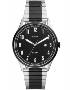 Fossil Forrester FS5609