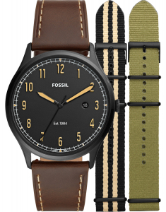 Fossil Forrester set Limited Edition LE1083SET