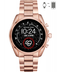 Michael Kors Access Touchscreen Smartwatch Bradshaw 2 MKT5086
