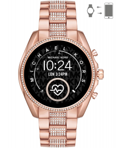 Michael Kors Access Touchscreen Smartwatch Bradshaw 2 Gen 5 MKT5089