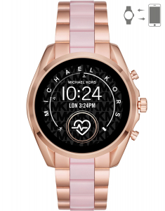 Michael Kors Access Touchscreen Smartwatch Bradshaw 2 Gen 5 MKT5090