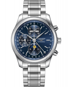 Longines - The Longines Master Collection L2.773.4.92.6