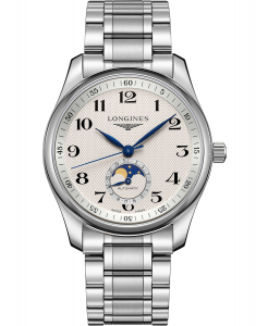 Longines - The Longines Master Collection L2.909.4.78.6