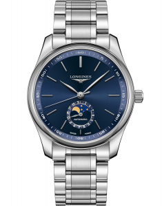 Longines - The Longines Master Collection L2.909.4.92.6