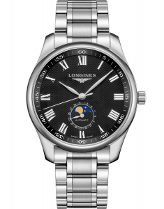 Longines - The Longines Master Collection L2.919.4.51.6