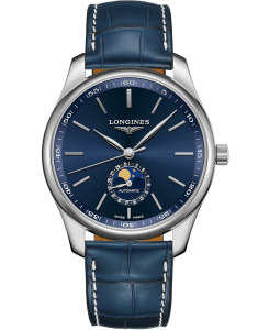 Longines - The Longines Master Collection L2.919.4.92.2