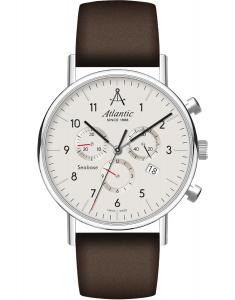 Atlantic Seabase Chronograph 60452.41.95