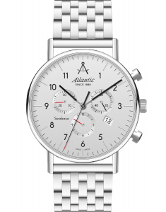 Atlantic Seabase Chronograph 60457.41.25