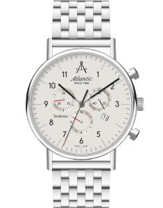 Atlantic Seabase Chronograph 60457.41.95