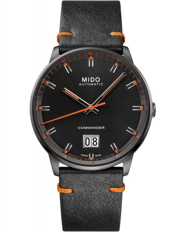 Ceas Mido Commander Big Date M021.626.36.051.01