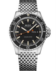 Mido Ocean Star Tribute set M026.830.11.051.00