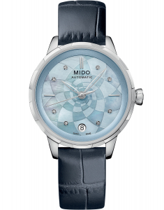 Mido Rainflower M043.207.16.131.00