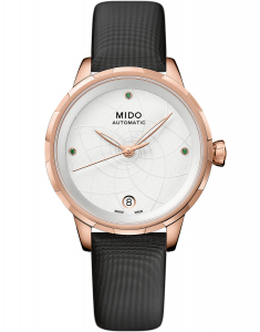 Mido Rainflower Limited Edition M043.207.37.019.00