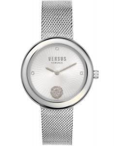 Versus Versace Lea Silver VSPEN0419