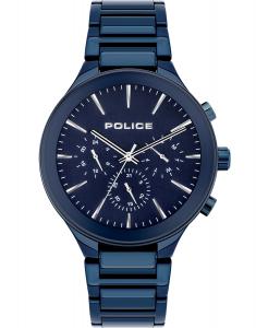 Police Rebel Style Gifford 15936JBBL/03M