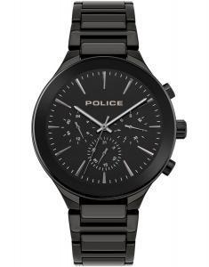Police Rebel Style Gifford 15936JBU/02M