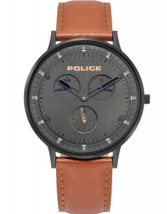 Police Smart Style Berkeley 15968JSB/39