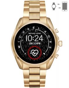 Michael Kors Access Touchscreen Smartwatch Bradshaw 2 Gen 5 MKT5085