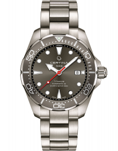 Certina DS Action Diver Powermatic 80 C032.407.44.081.00