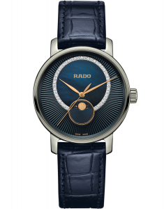 Rado DiaMaster Moonphase R14055905