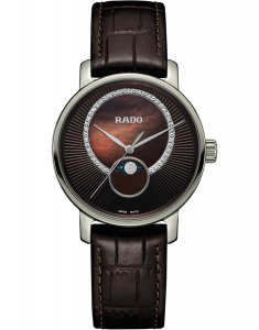 Rado DiaMaster Moonphase R14055915