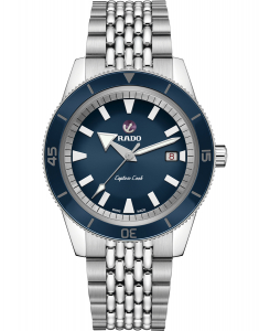 Rado Captain Cook R32505203