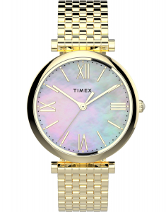 Timex® Parisienne TW2T79100
