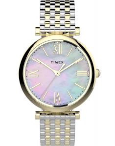 Timex® Parisienne TW2T79400