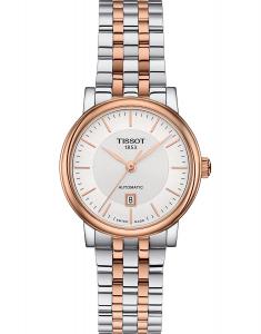 Tissot Carson Premium Lady T122.207.22.031.01