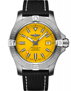 Breitling Avenger Automatic A17319101I1X1