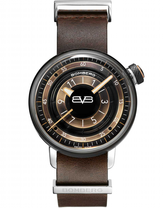 Bomberg BB-01 CT38H3PBA.08-1.9