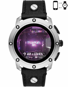 Diesel Axial Touchscreen Smartwatch DZT2014