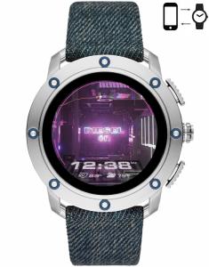 Diesel Axial Touchscreen Smartwatch DZT2015