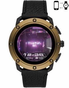 Diesel Axial Touchscreen Smartwatch DZT2016