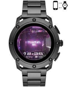 Diesel Axial Touchscreen Smartwatch DZT2017