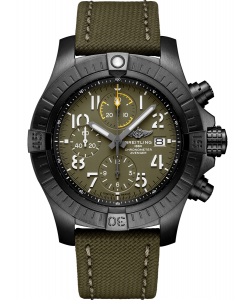 Breitling Avenger Chronograph Night Mission V13317101L1X1