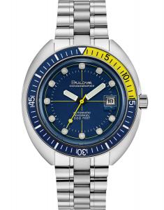 Bulova Oceanographer 96B320