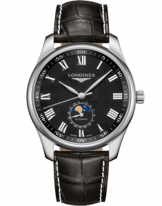 Longines - The Longines Master Collection L2.919.4.51.8