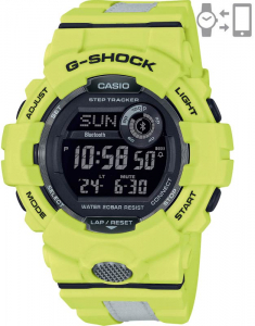 Casio G-Shock Trending GBD-800LU-9ER