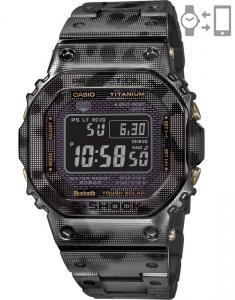 Casio G-Shock Limited GMW-B5000TCM-1ER