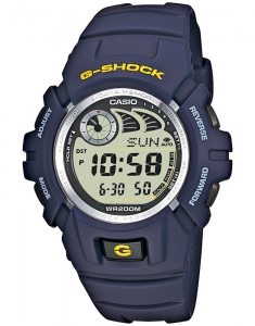Casio G-Shock Original G-2900F-2VER