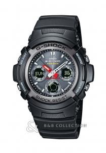 Casio G-Shock AWG-101-1AER