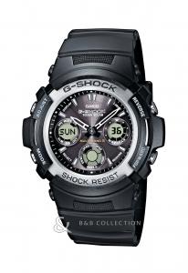 Casio G-Shock AWG-100-1AER