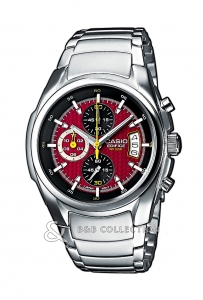 Casio Edifice Chronograph EF-512D-4AVEF