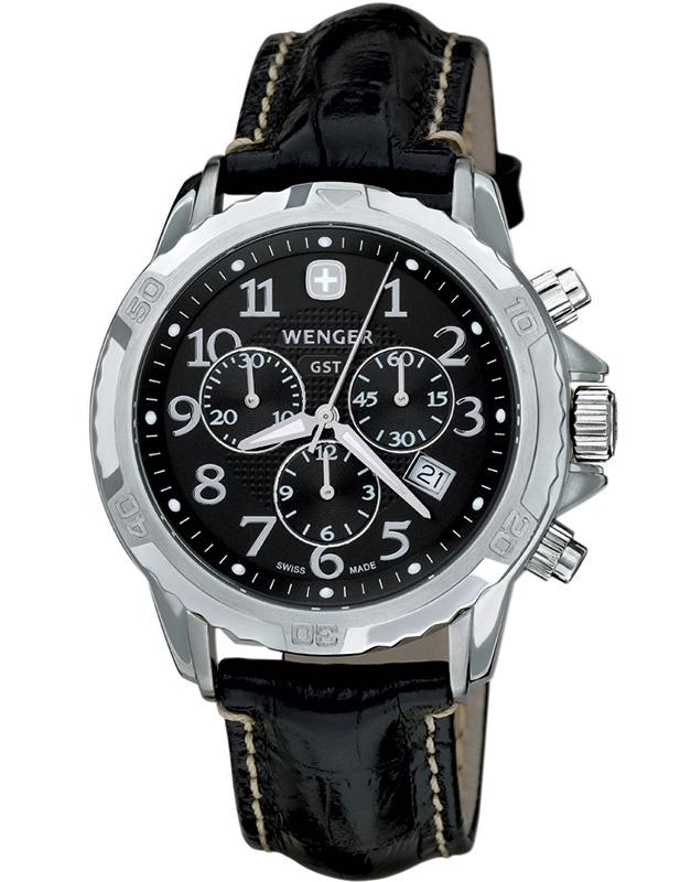 Мужские наручные часы в коллекции Circle-Oval Ingersoll IN1815SL. Мужские наручные швейцарские часы в коллекции GST