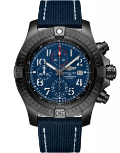 Breitling Super Avenger Chronograph Night Mission V13375101C1X1