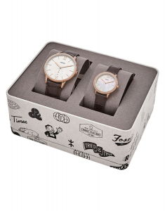 Fossil His and Her Set FS5564SET