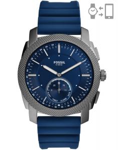 Fossil Hybrid Smartwatch Machine FTW1195